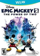 Goodies for Disney Epic Mickey 2 - The Power of Two