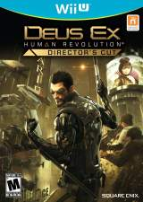 Goodies for Deus Ex - Human Revolution [Director