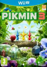 Goodies for Pikmin 3 [Model WUP-AC3P-EUR]