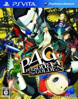 Goodies for P4G - Persona 4 Golden [Model VLJM-35001]