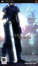 Goodies for Crisis Core - Final Fantasy VII [Model ULES-01044]
