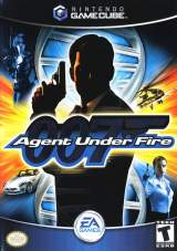 Goodies for 007 - Agent Under Fire [Model DOL-GW7E-USA]