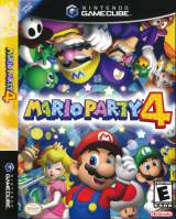 Goodies for Mario Party 4 [Model DOL-GMPE-USA]