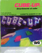 Goodies for Cube Up [Model C1001]