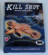 Goodies for Kill Shot [Model C1015]