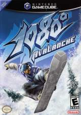Goodies for 1080° Avalanche [Model DOL-GTEE-USA]