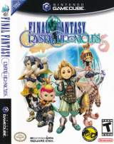Goodies for Final Fantasy - Crystal Chronicles [Model DOL-GCCE-USA]