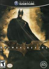 Goodies for Batman Begins [Model DOL-GINE-USA]