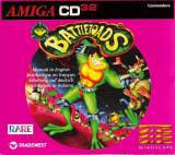 Goodies for Battletoads [Model DP130018]