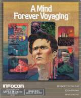 Goodies for A Mind Forever Voyaging [Model IS5-AP1]