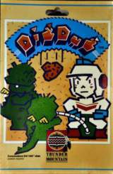 Goodies for Dig Dug