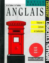 Goodies for Anglais Vol. 1 - Lecture et traduction [Model 6604264]