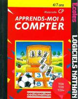 Goodies for Apprends-moi a Compter [Model 6604227]
