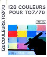 Goodies for 120 Couleurs pour TO7/70