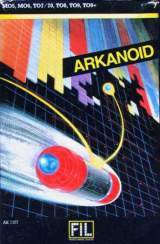 Goodies for Arkanoid [Model AK 1107]
