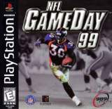 Goodies for NFL GameDay 99 [Model SCUS-94234]