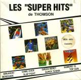 Goodies for Les Super Hits de Thomson