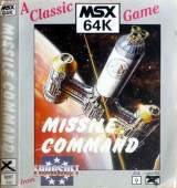 Goodies for Missile Command [Model 8207]