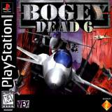 Goodies for Bogey - Dead 6 [Model SCUS-94307]