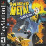 Goodies for Twisted Metal - Small Brawl [Model SCUS-94642]