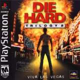 Goodies for Die Hard Trilogy 2 - Viva Las Vegas [Model SLUS-01015]