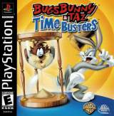 Goodies for Bugs Bunny & Taz - Time Busters [Model SLUS-01144]