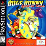 Goodies for Bugs Bunny - Lost in Time [Model SLUS-00838]