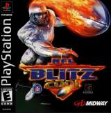 Goodies for NFL Blitz 2001 [Model SLUS-?????]