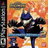 Goodies for Digimon World 2 [Model SLUS-01193]