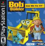 Goodies for Bob the Builder - Can We Fix It? [Model SLUS-01407]