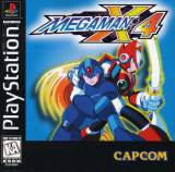 Goodies for Mega Man X4 [Model SLUS-00561]