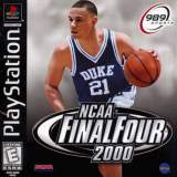 Goodies for NCAA Final Four 2000 [Model SCUS-94562]