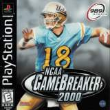Goodies for NCAA GameBreaker 2000 [Model SCUS-94557]