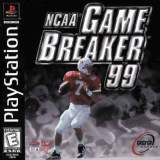 Goodies for NCAA GameBreaker 99 [Model SCUS-94246]