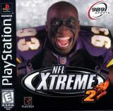 Goodies for NFL Xtreme 2 [Model SCUS-94420]