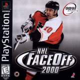 Goodies for NHL FaceOff 2000 [Model SCUS-94558]