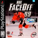 Goodies for NHL FaceOff 99 [Model SCUS-94235]