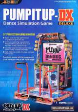 Goodies for Pump It Up The O.B.G.: The 3rd Dance Floor
