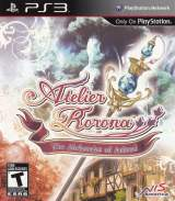 Goodies for Atelier Rorona - The Alchemist of Arland [Model BLUS-30465]