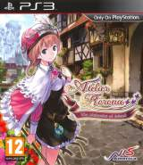 Goodies for Atelier Rorona - The Alchemist of Arland [Model BLES 01030]