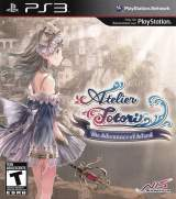 Goodies for Atelier Totori - The Adventurer of Arland [Model BLUS-30735]