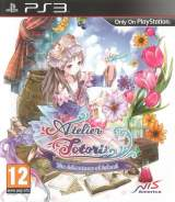 Goodies for Atelier Totori - The Adventurer of Arland [Model BLES-01221]
