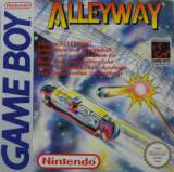 Goodies for Alleyway [Model DMG-AW-NOE]