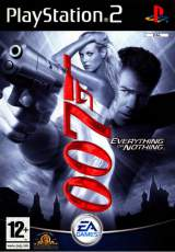 Goodies for 007 - Everything or Nothing [Model SLES-52005]