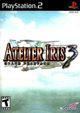 Goodies for Atelier Iris 3 - Grand Phantasm [Model SLUS-21564]