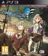 Goodies for Atelier Escha & Logy - Alchemists of the Dusk Sky [Model BLES-01992]