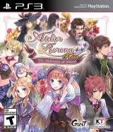 Goodies for Atelier Rorona Plus - The Alchemist of Arland [Model BLUS-31449]