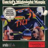 Goodies for David's Midnight Magic [Model AS 15005]