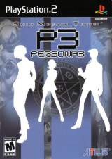 Goodies for Shin Megami Tensei: P3 - Persona 3 [Model SLUS-21569]