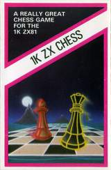 Goodies for 1K ZX Chess [Model G17]